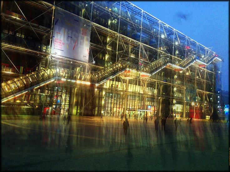 Paris Pompidou-3
