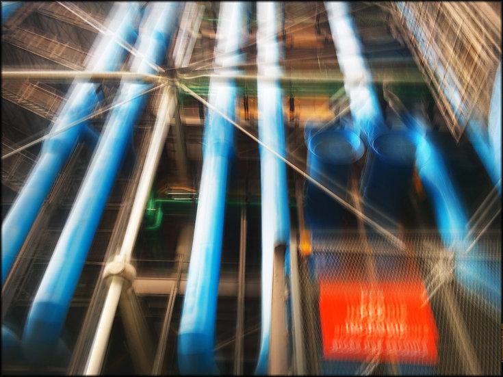 Paris Pompidou-5