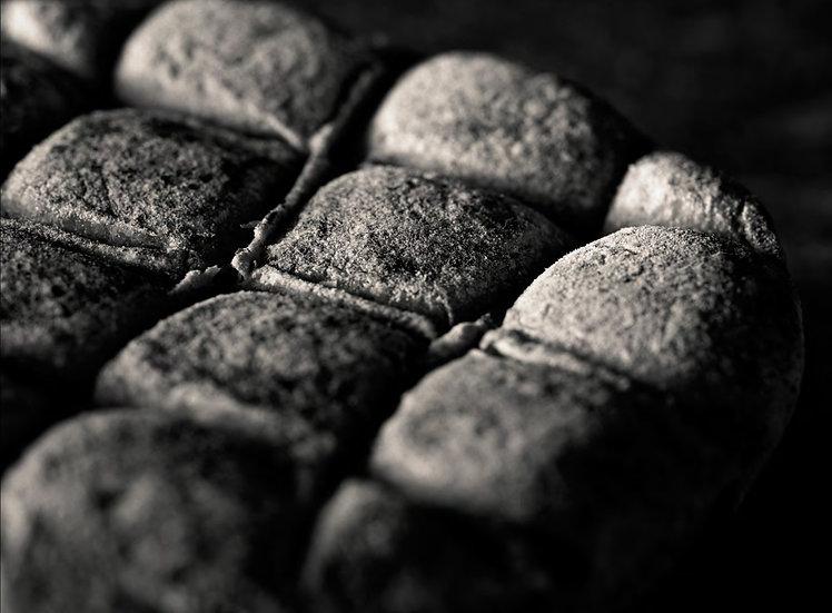 BreadUnique-38 - Format 40x50cm