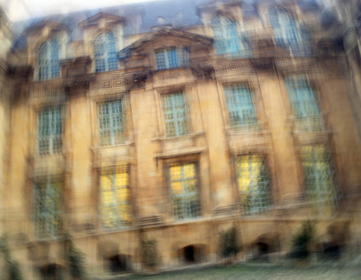 Paris Marais Palais