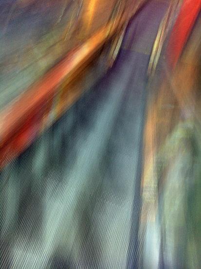Montreux Jazz image vibrante d'une photo unique