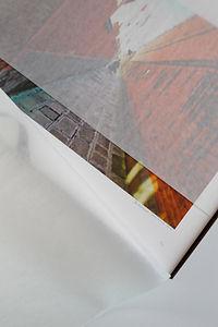 Tirage limité à un exemplaire, fine art sur papier Arches