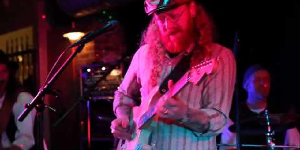 Johnny Mojo Band