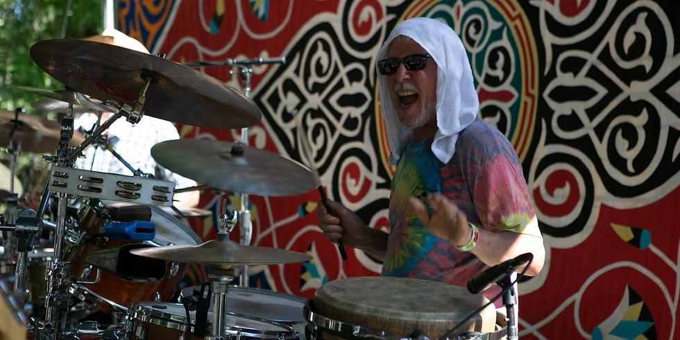 Gary Campus Band