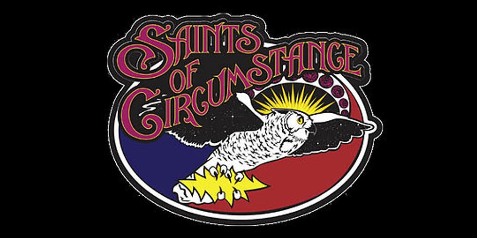 Saints of Circumstance