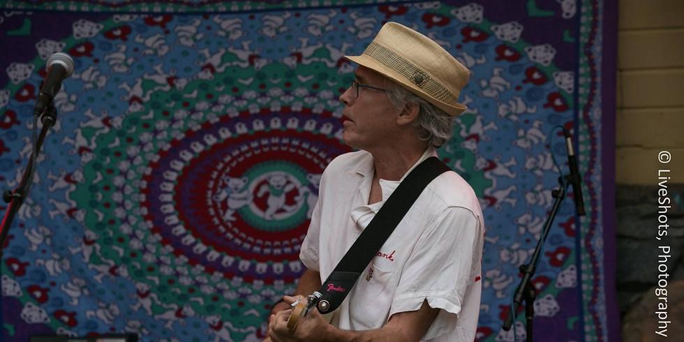 Peter Wilson Band
