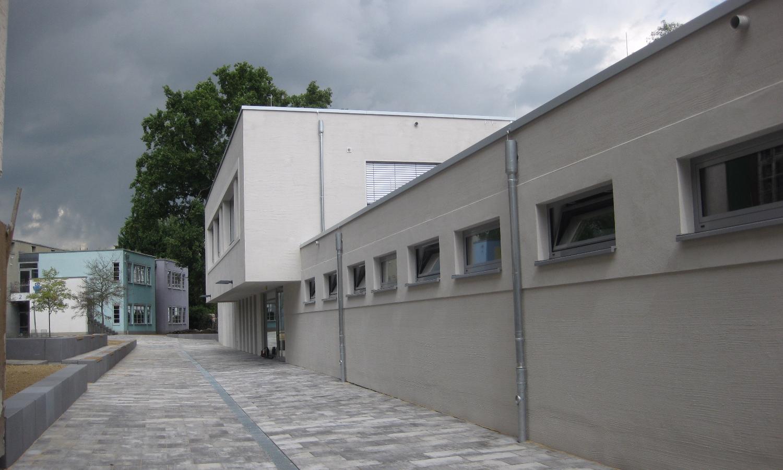 Anna-Schmidt-Schule | Frankfurt