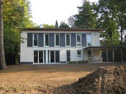 Wohnhaus Z