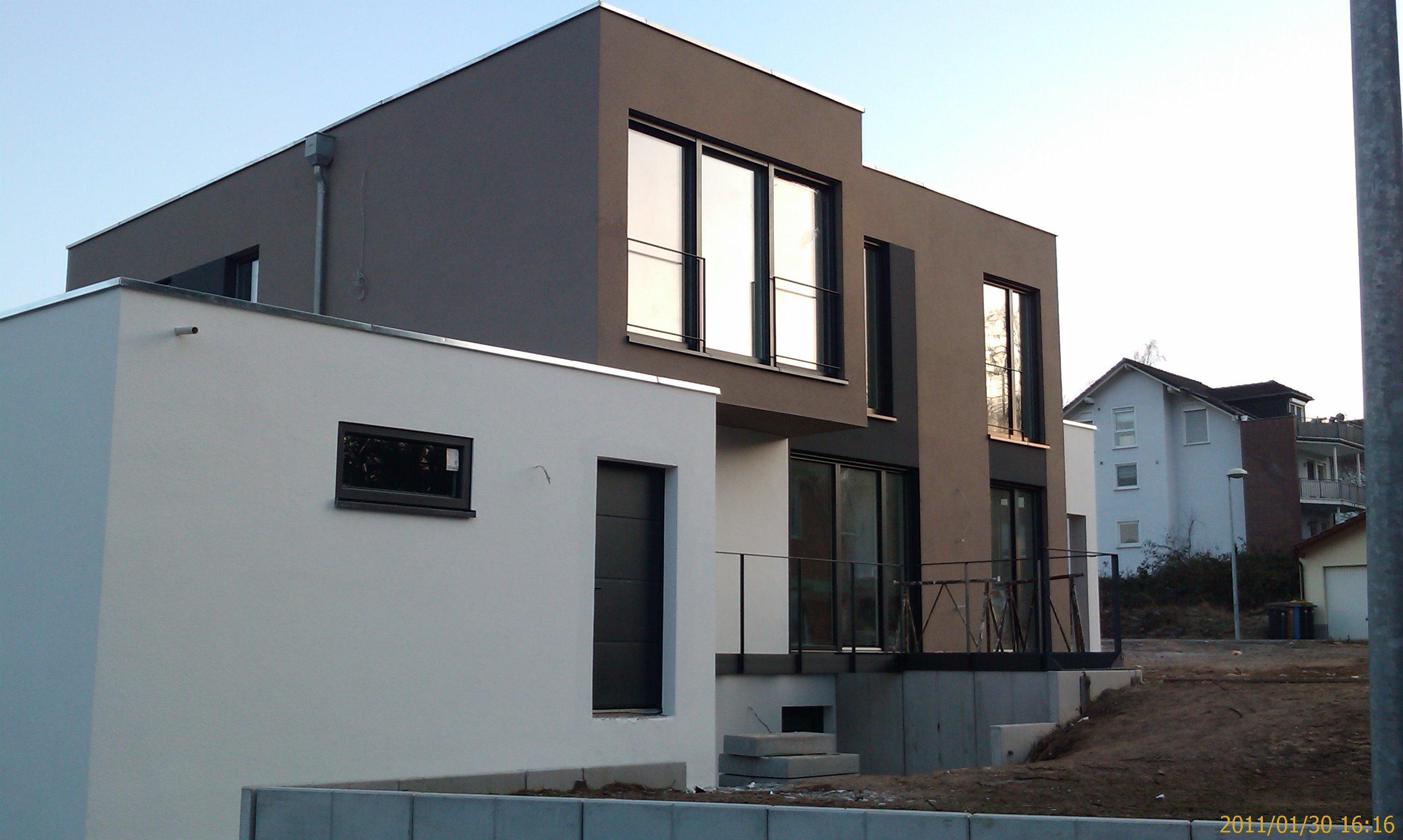 Wohnhaus S