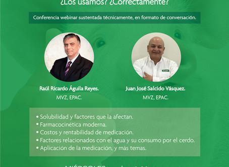 AMVECO Y ECO ANIMAL HEALTH DE MÉXICO