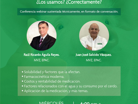 AMVECO Y ECO ANIMAL HEALTH DE MÉXICO