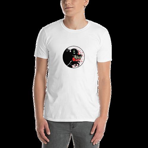 Mallardstrosity Short-Sleeve Unisex T-Shirt of death