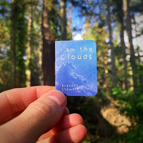 i am the clouds - MINI ARTBOOK