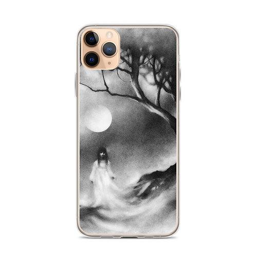 WAYWARD iPhone Case
