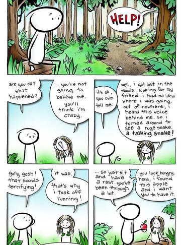 EPISODE 42: Remember the garden?