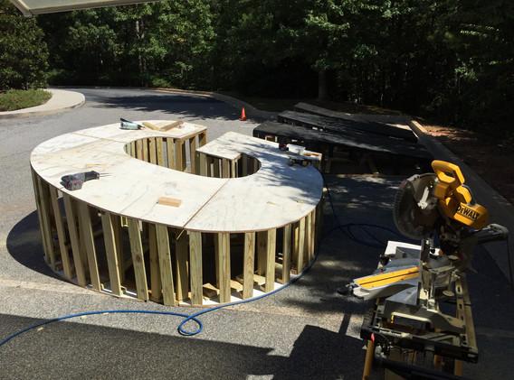 GW Hedge Construction