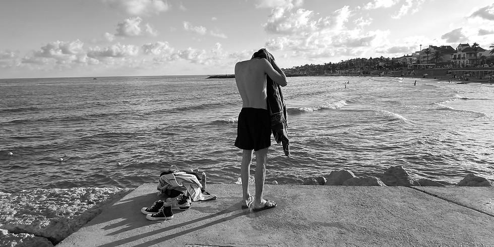 Aprende Fotografía     Workshop intensivo de Fotografía Callejera, Playera y Retrato Urbano.