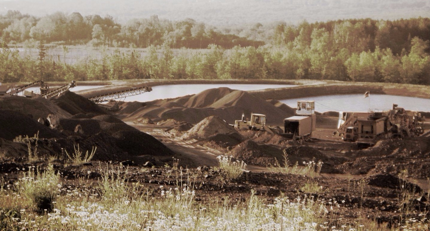 Valley View Quarry - Houghton
