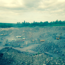 Valley View Quarry