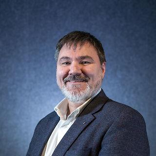 Guy Hodgkinon, Principal Electrical Engi