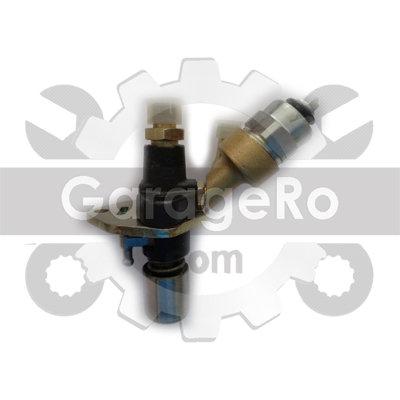 Injector generator DIESEL actionare electrica