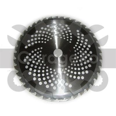 Disc taietor motocoasa 255 x 80T x 25.4mm