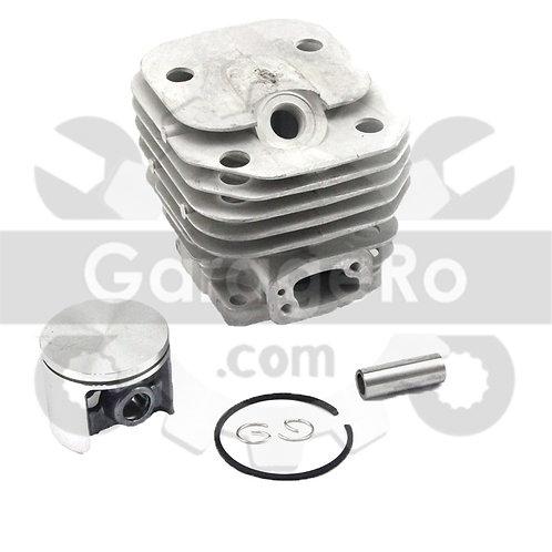 Set motor drujba compatibil Husqvarna 61