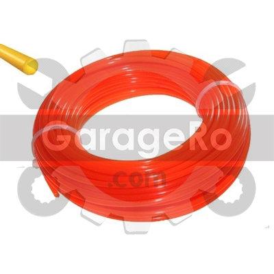 Fir motocoasa / trimmer 2.0mm x 15m (rotund)