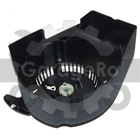 Demaror masina de tuns gazon Castel Garden GGP SV150