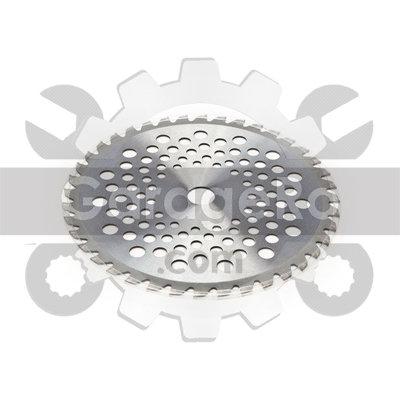 Disc taietor motocoasa 230 x 40T x 25.4mm Nakamura