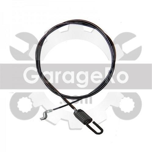 Cablu acceleratie motocultor