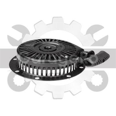 Demaror motor Tecumseh Snow King - SK100 (10 CP)
