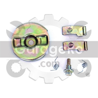 Kit reparatie demaror Honda GX 240, GX 270, GX 340, GX 390