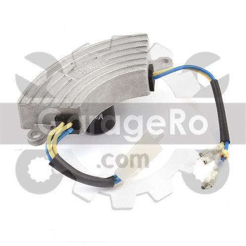 AVR Generator 2KW (250V 220F) - 8 fire
