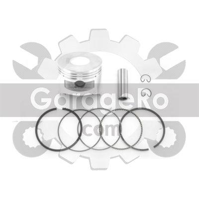 Piston generator Honda GX 200/ generator chinezesc 7hp