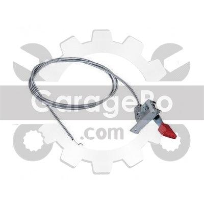 Cablu acceleratie Snapper
