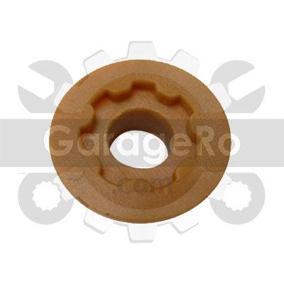 Melc pompa ulei drujba Husqvarna 340, 345, 350 (model nou) Gaura mare