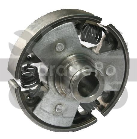 Ambreiaj centrifugal mai compactor Wacker VP1550