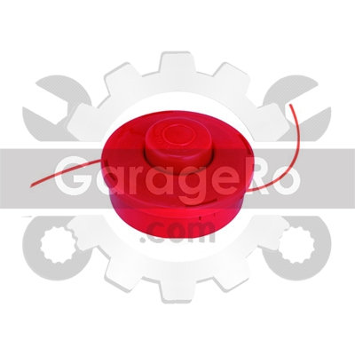 Mosor motocoasa Slim (piulita 10mm pas 1,25)