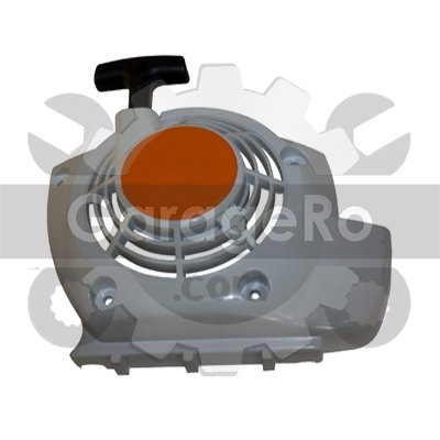 Demaror motocoasa STIHL FS120, FS200, FS250, FS300, FS350, FR350, BT120C, BT121