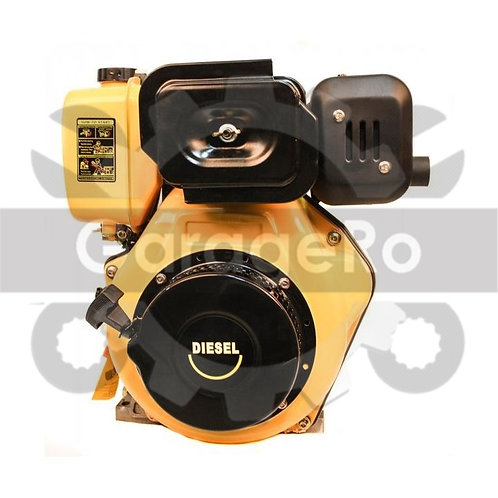 Motor motocultor Diesel 5 CP