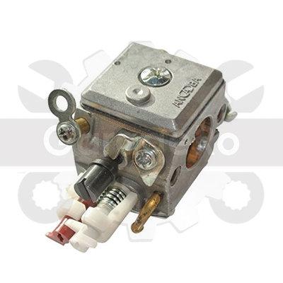 Carburator drujba compatibil Husqvarna 340, 345, 350, 353  cu pompita
