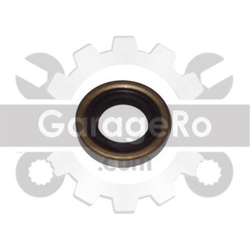 Simering motocoasa Stihl Fs120 Fs200 Fs250 (12 x 22 x 5) - metalic