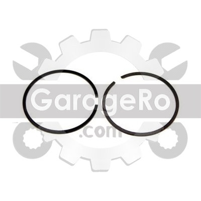 Segmenti 40 mm x 2 mm / motocoase chinezesti (set)