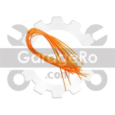Fir motocoasa / trimmer taiat la 26cm Ø 2.4mm patrat