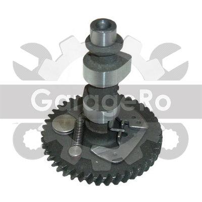 Axa came generator / motopompa Honda GX 120
