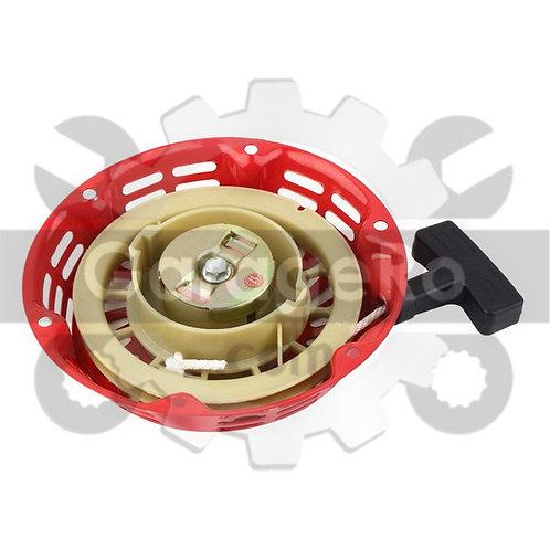 Demaror compatibil HONDA GX 340 - GX 390 / motoare chinezesti