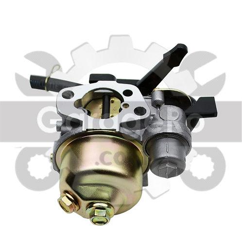 Carburator compatibil Honda GX 140 - GX 160 / 5.5HP / cu robinet