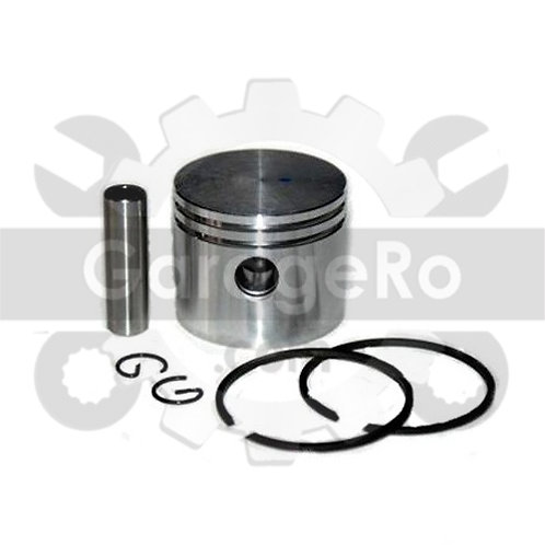 Piston complet drujba Partner 41mm PLATT