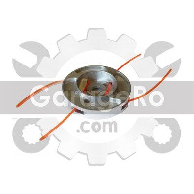 Mosor motocoasa aluminiu
